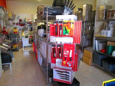Abaztec equipos para cocinas monterrey ave francisco i for Cocinas industriales monterrey