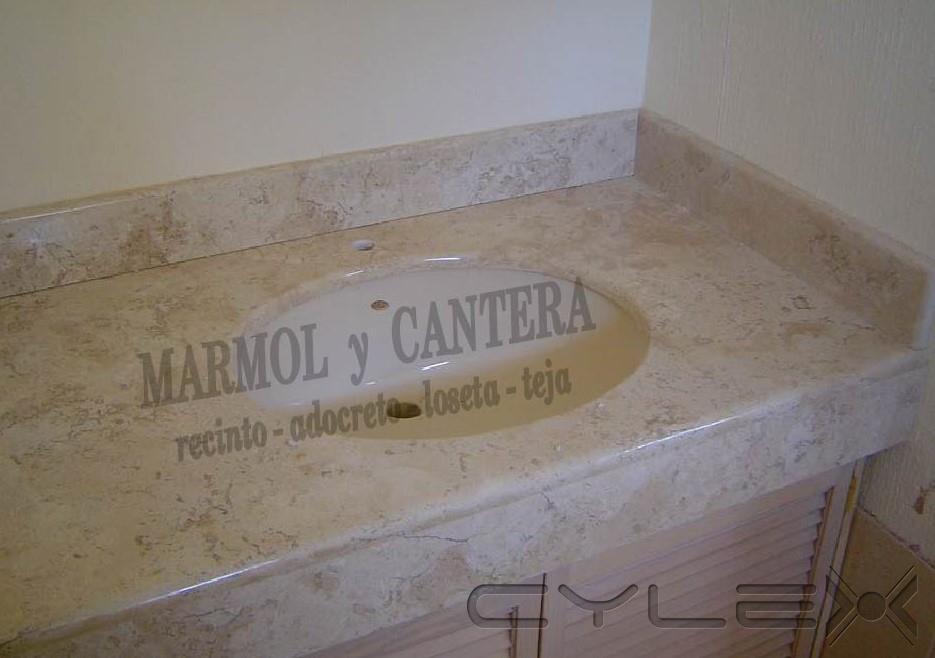 Cantera y marmol ciudad de m xico av division del norte for Cubiertas de marmol y granito