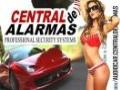 Central de Alarmas Vehicle Security Systems