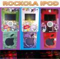 ROCKOLA IPOD con 1 microfono