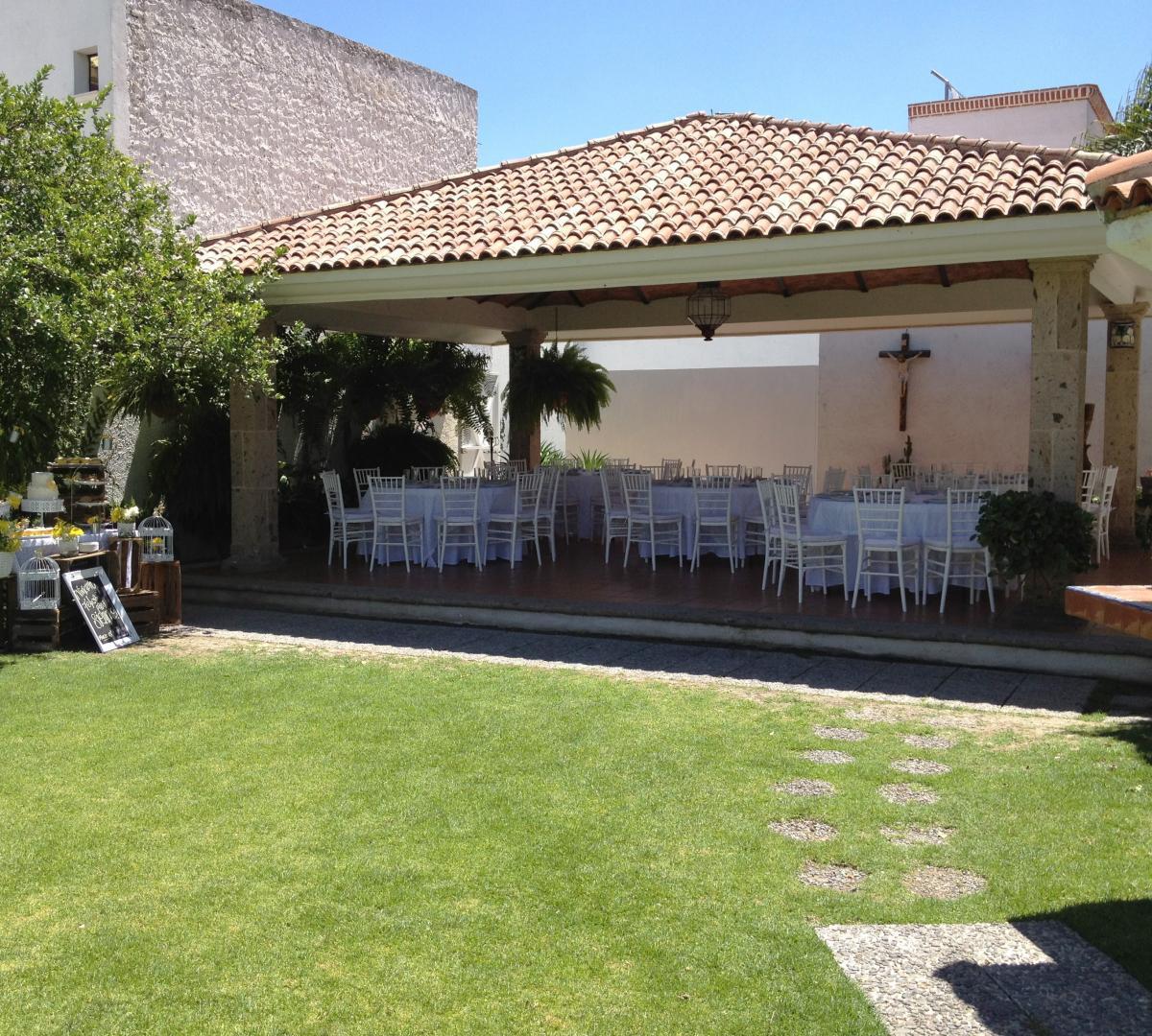 Jard n la terraza zapopan contadores 555 3310114 for Galerias jardines pequenos