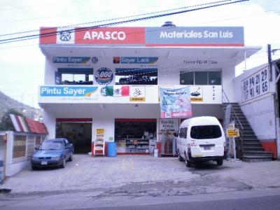 Casa De Materiales San Luis Estado De M Xico Encido 126