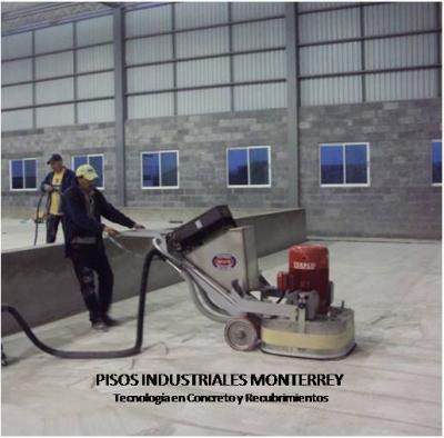 Pisos industriales monterrey monterrey luis g mora 2120 - Trabajo piso pareja opiniones ...