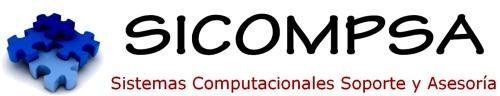 SICOMPSA, Sistemas Computacionales Soporte y Asesoría