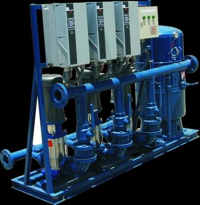 Bombas y sistemas hidroneumaticos sa de cv guadalajara for Equipo hidroneumatico
