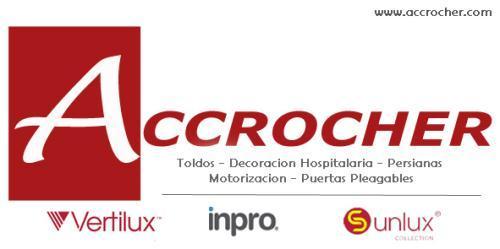 Accrocher, S.A. de C.V.