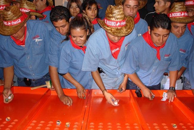 Ferias Fiestas Kermes Diversion Y Entretenimiento Juegos De