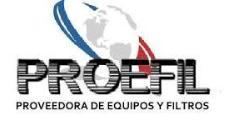 PROVEEDORA DE EQUIPOS Y FILTROS