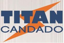 Candado Titan