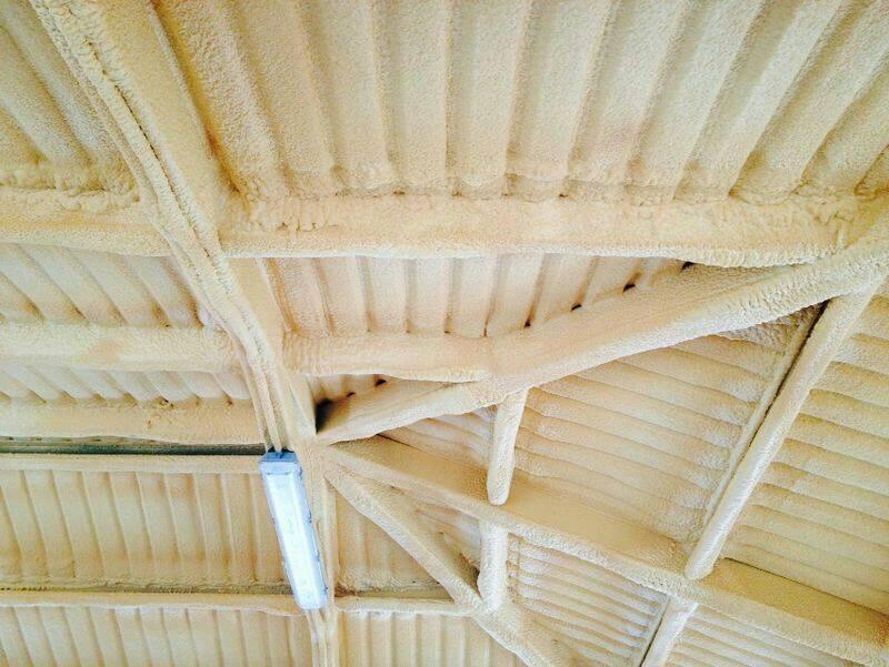 Dayeno impermeabilizantes e aislantes termicos reynosa - Aislamiento termico techos interior ...