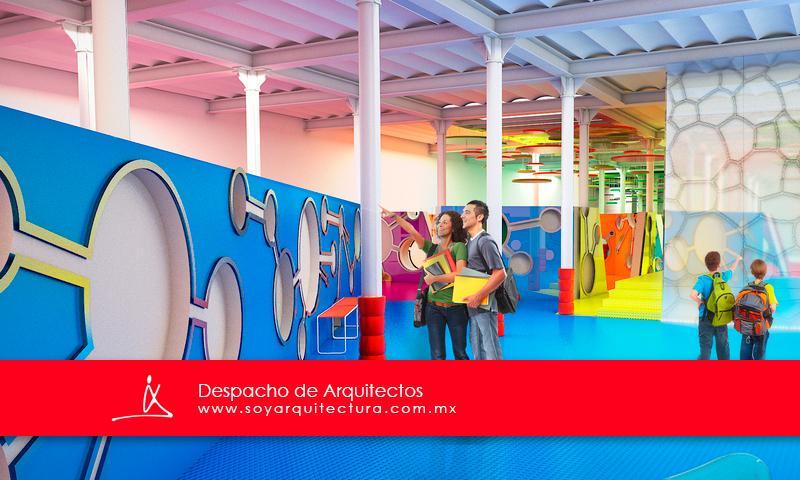Soy arquitectura puebla lirios 012228903 Arquitectura de desarrollo
