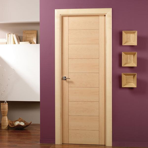 Madera en muebles sg cuautitl n izcalli pel canos 65 for Puertas de madera modernas para dormitorios