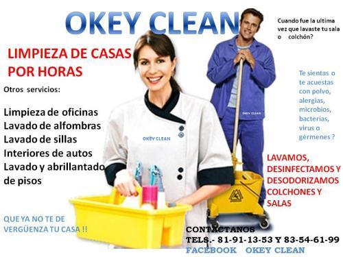 Limpieza de oficinas monterrey - Servicio de limpieza para casas ...