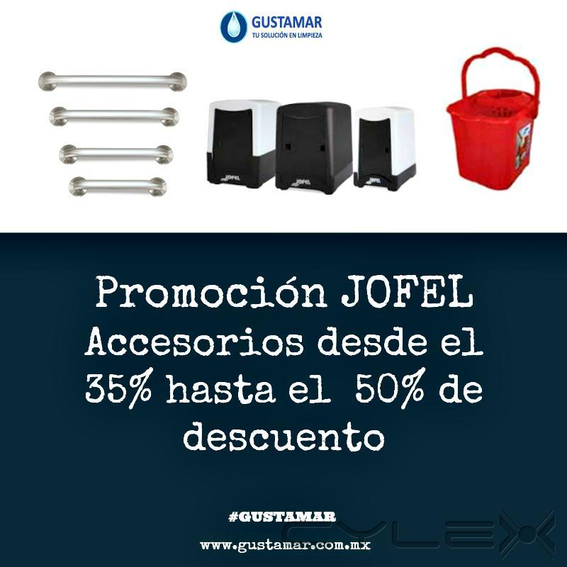 Accesorios Baño Jofel:GUSTAMAR Productos de limpieza, Puebla, Maximino Ávila Camacho 4122