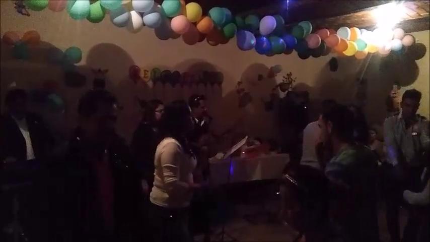 Grupo Musical en Guadalajara