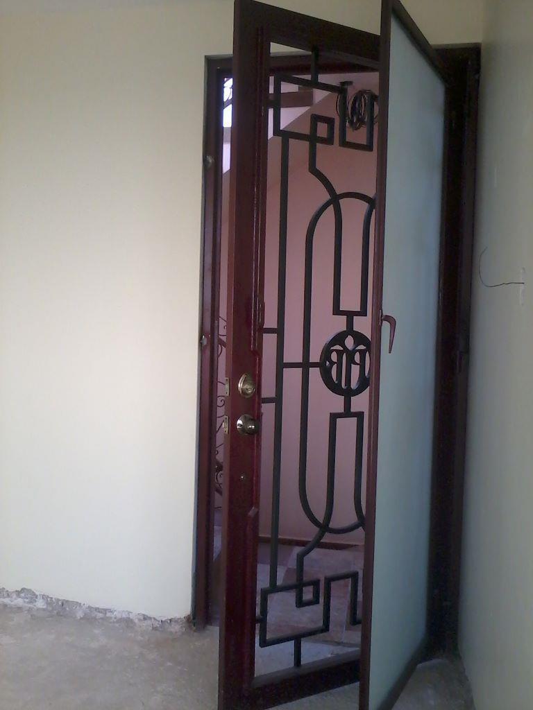 Herreria rincon ecatepec de morelos av sagitario mz 9 lt 72 5538922 - Puertas herreria ...
