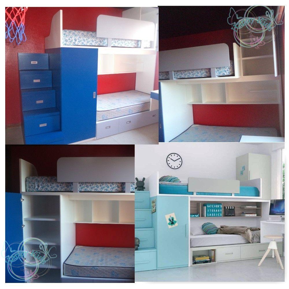Happy kids muebles infantiles y juveniles tlajomulco de for La valenziana muebles infantiles y juveniles
