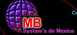 MB Systems de México