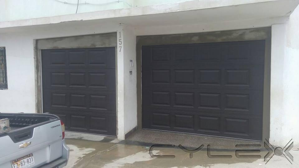Puertas automaticas access control saltillo blvd antonio - Cambio de puertas ...