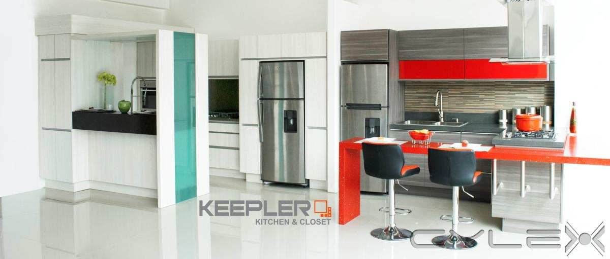 keepler kitchen Subido por visitante en 19112016  cocinas keepler