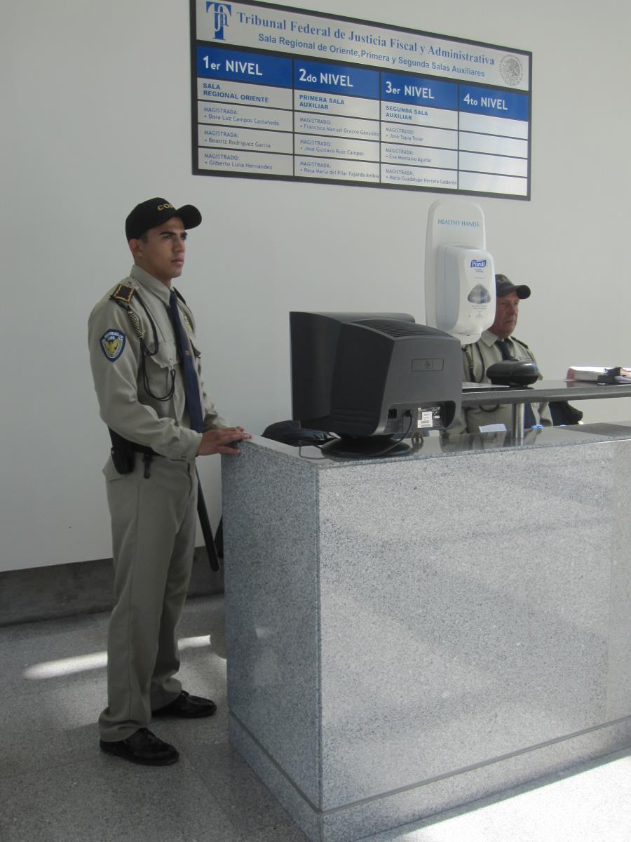 cops corporacion activa de servicios de seguridad privada
