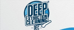 Deep Extraction Cleaning