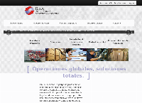 Sitio web de Almacenaje Tijuana International Logistics and Assembly
