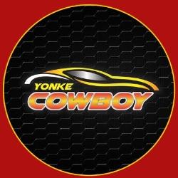 Yonke Cowboy Tijuana