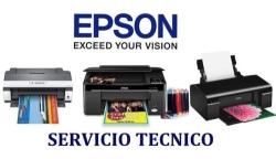 Centro de servicio Epson