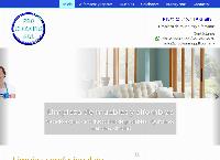Sitio web de Pro Cleaning Gdl