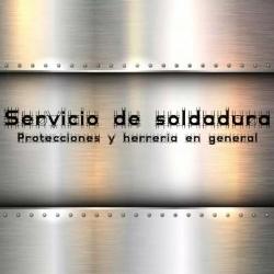 Servicio de Soldadura