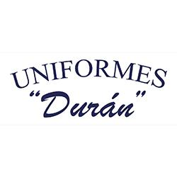 Uniformes Duran