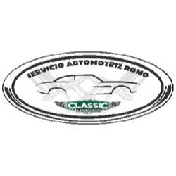 Servicio Automotriz Romo