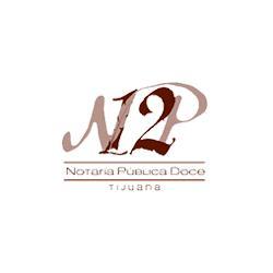 Notaria Publica Doce