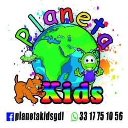 PLANETA KIDS GDL